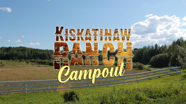 Ranch Campout (May 29-31)
