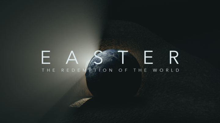 Easter Sunday Live Services
