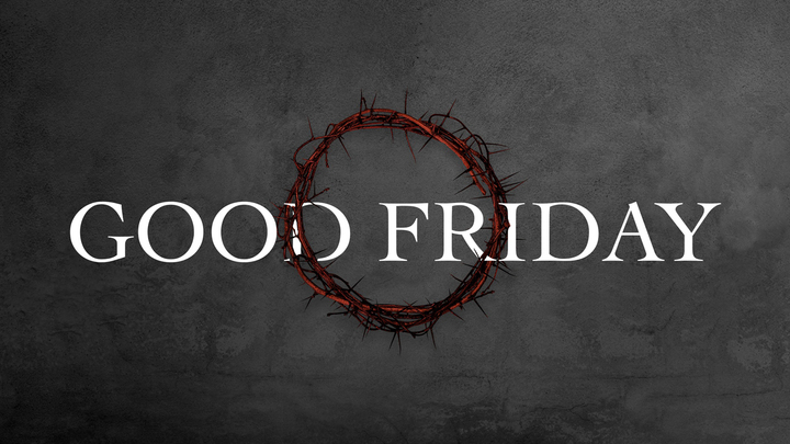 Good Friday Live Services