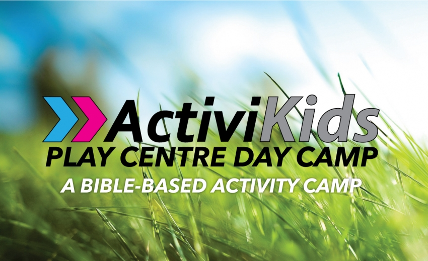 ActiviKids - Play Centre Day Camp
