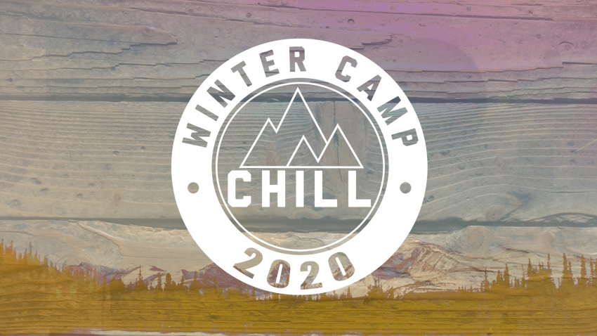 CHILL Senior Youth Winter Camp
