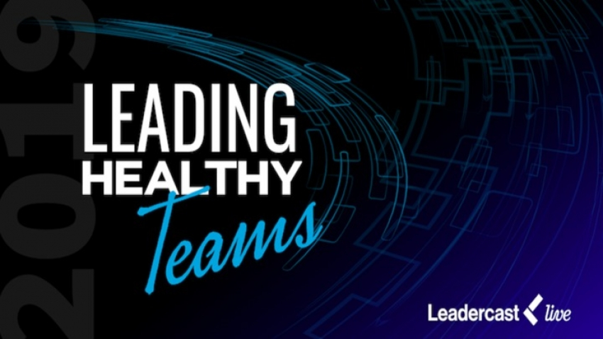 Leadercast Lunches (Webcasts)