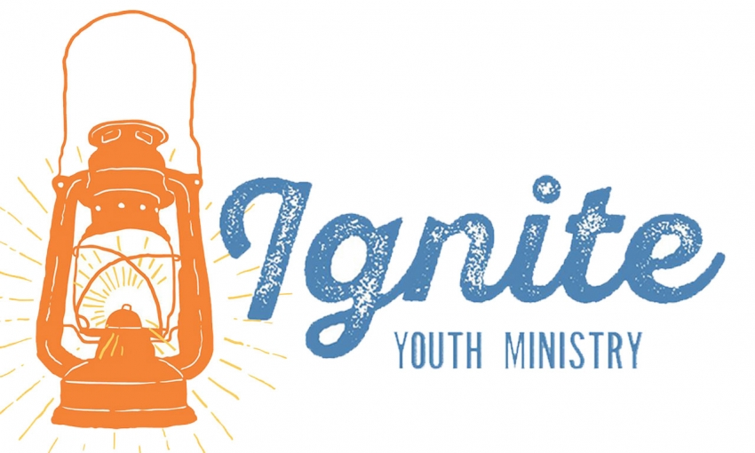 Ignite - Senior Youth Camp